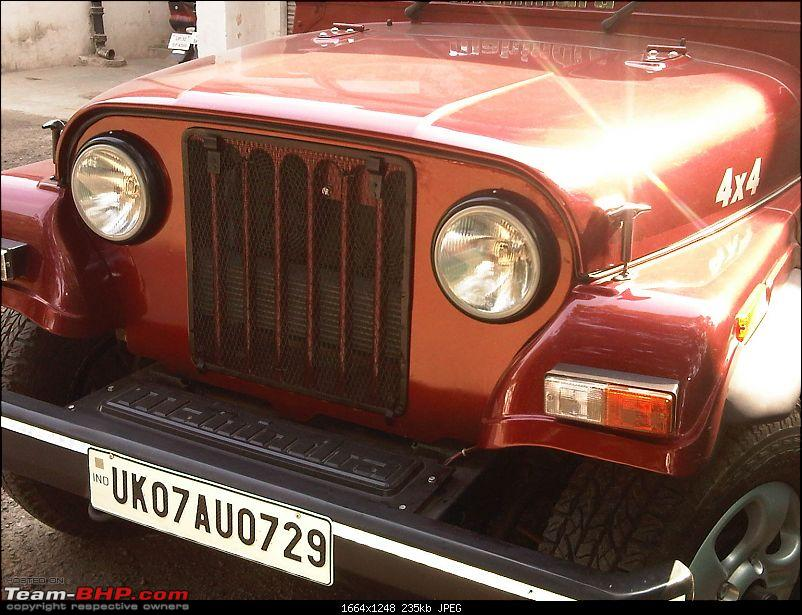 My li'l Red Mahindra Thar with some practical modifications-img00740201212131216.jpg