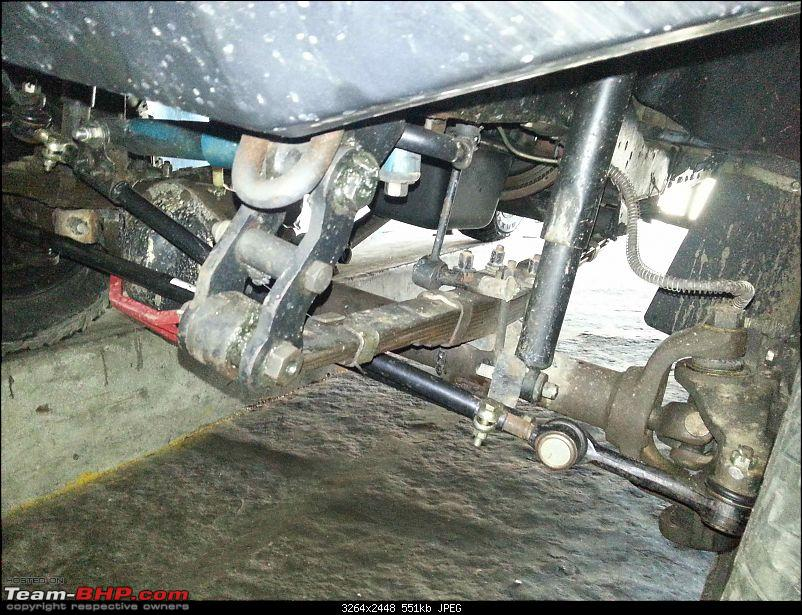 My experience of rebuilding a Jeep..-20130903_165025.jpg
