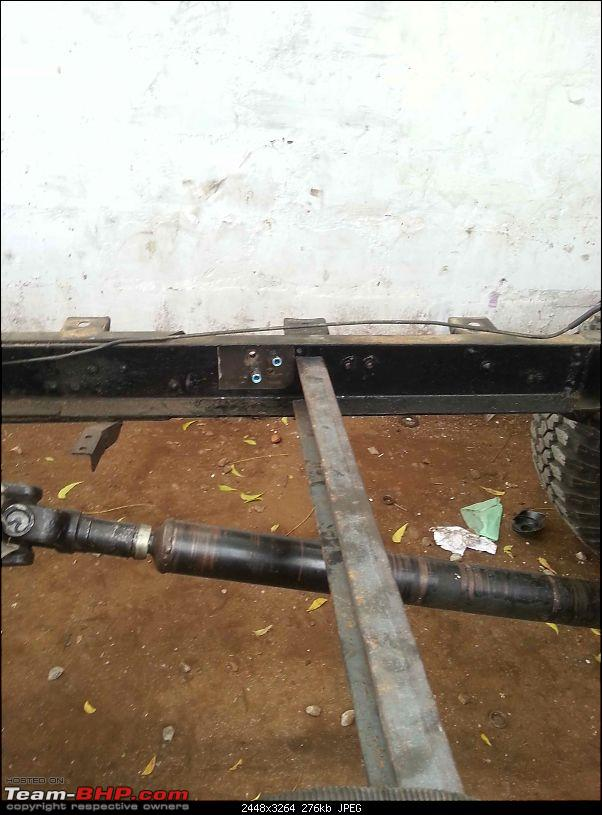 My experience of rebuilding a Jeep..-20131022_142014.jpg