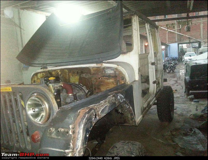My experience of rebuilding a Jeep..-20131024_174444.jpg