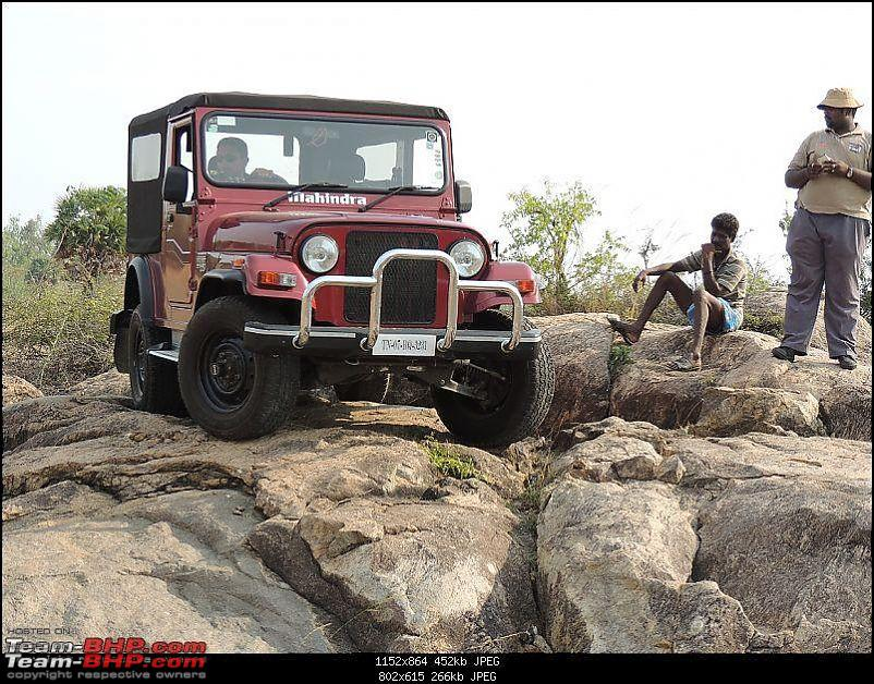 Chérie : My Pre-owned Mahindra Thar Crde 4x4 (Toreador Red)-082.jpg