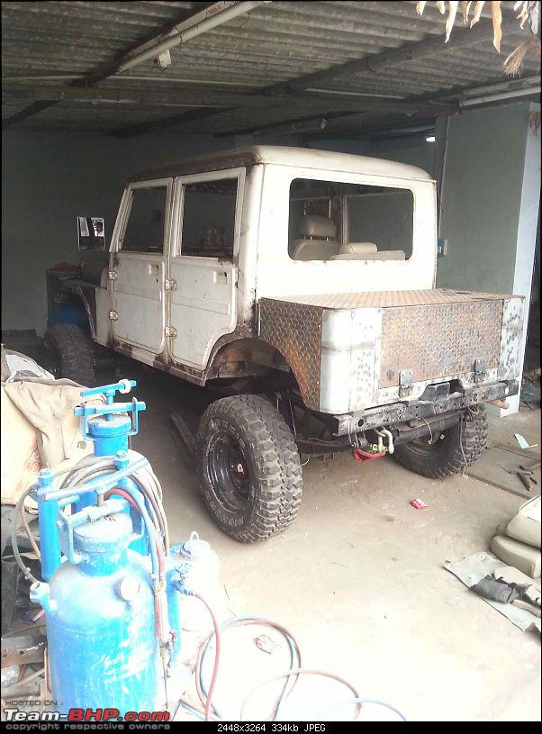 My experience of rebuilding a Jeep..-20131112_155222.jpg