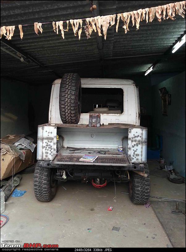 My experience of rebuilding a Jeep..-20131112_170130.jpg