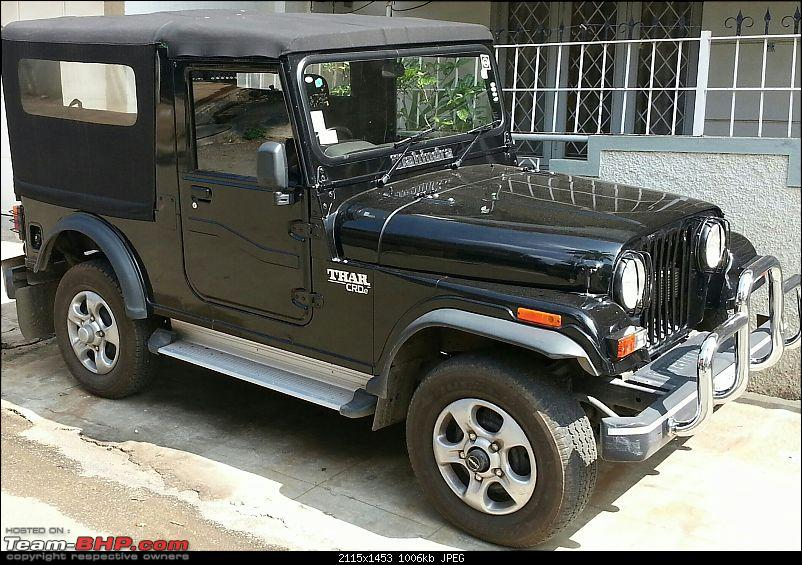 A Pre-Owned Mahindra Thar comes home-image.jpg