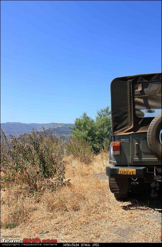 Live Young, Live Free - My Mahindra Thar CRDe 4WD-mahindra-thar-crde_3426.jpg