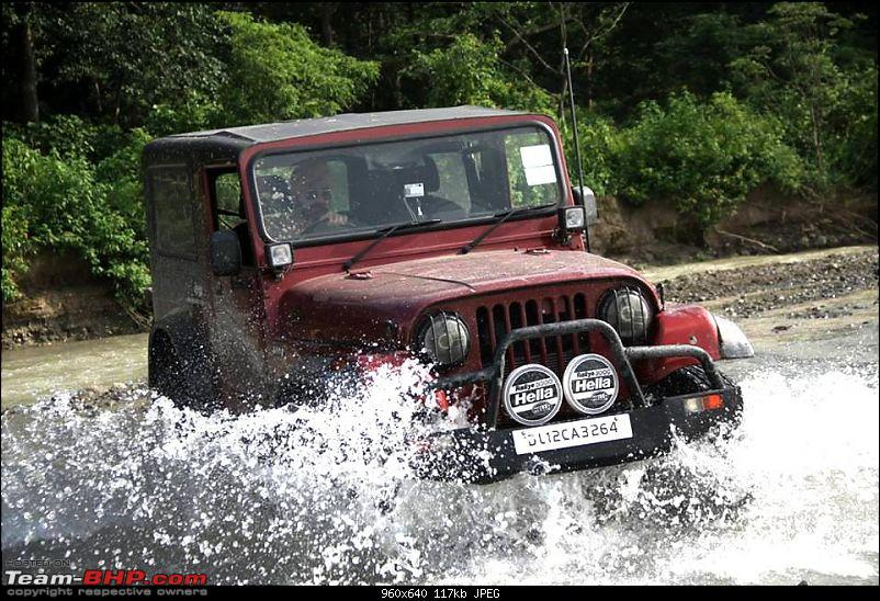 Never thought I'd buy a Mahindra Thar! My Jeep Story. EDIT: Now sold-1173733_10153169825775321_1203899032_n.jpg