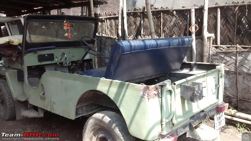 A Mahindra CJ500 DP and a custom made Expedition Trailer-img_20140614_131953509.jpg