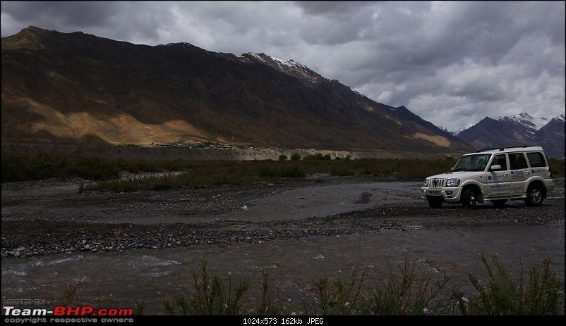 Scorpio VLX 4x4 Review: 1000 kms in Lahaul-Spiti-dsc08494.jpg
