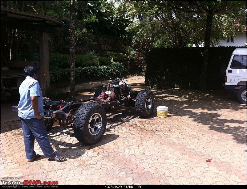 The Do-It-Yourself Jeep Rebuild - With the Nissan SD25, Turbocharged!-img_3613.jpg