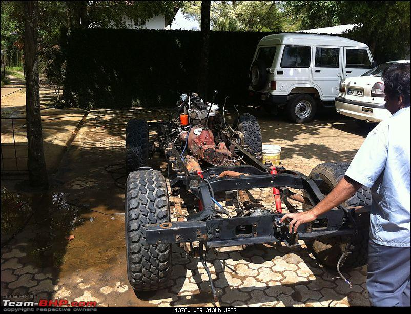The Do-It-Yourself Jeep Rebuild - With the Nissan SD25, Turbocharged!-img_3614.jpg