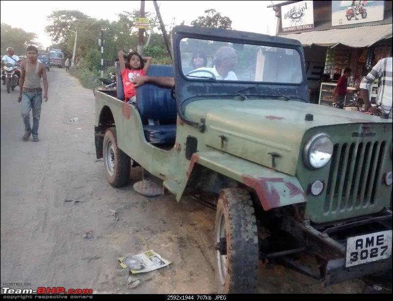 A Mahindra CJ500 DP and a custom made Expedition Trailer-camerazoom20141015163301503.jpg