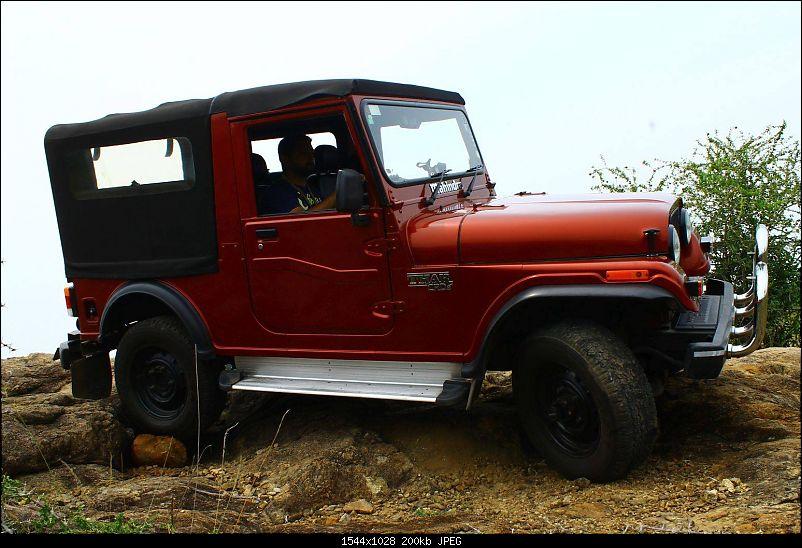 Chérie : My Pre-owned Mahindra Thar Crde 4x4 (Toreador Red)-10655399_302698269935718_3773811348128517740_o.jpg
