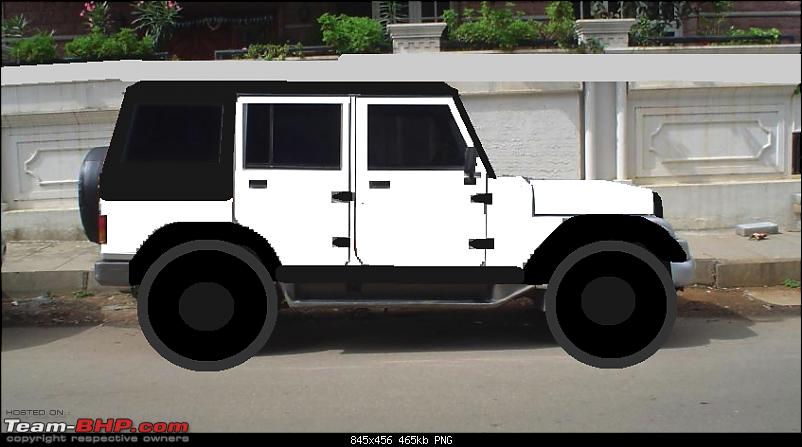 PIC : A neatly modified Mahindra Armada-white.png