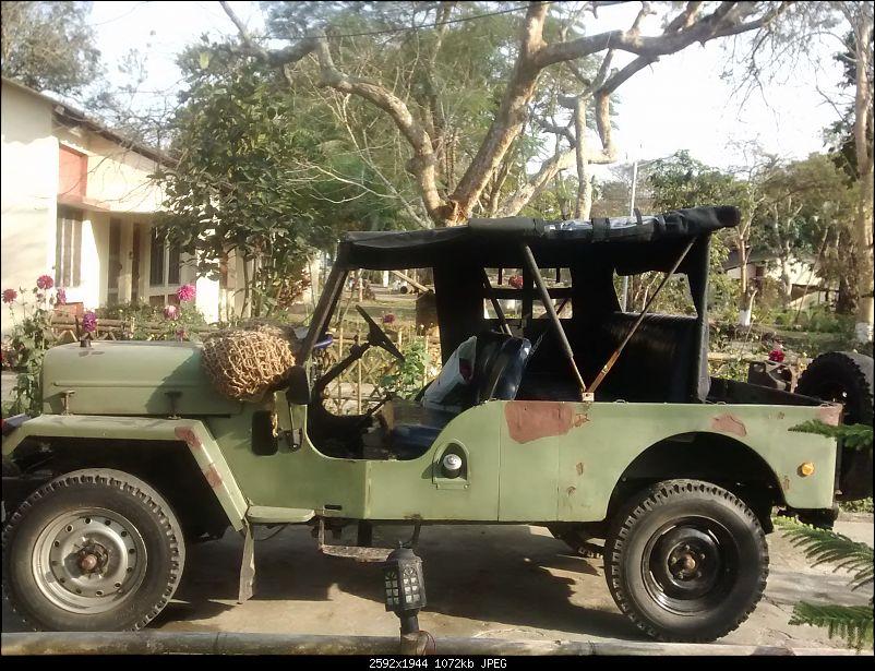A Mahindra CJ500 DP and a custom made Expedition Trailer-camerazoom20150222150921275.jpg