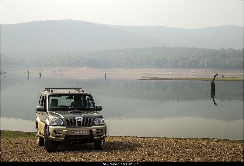 Marengo: Rocky Beige Mahindra Scorpio mHawk 4WD & MLD. 4 years & 1 lakh kms up!-img_8036.jpg
