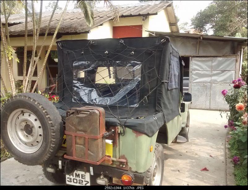 A Mahindra CJ500 DP and a custom made Expedition Trailer-camerazoom20150301095831036.jpg