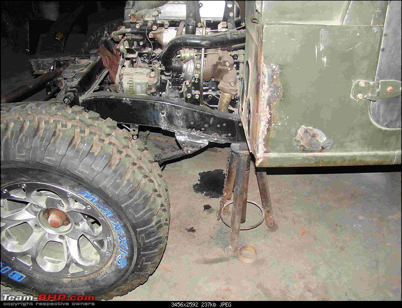 New Purchase -  Army disposal 2001 model MM540-chassis-pics-002.jpg