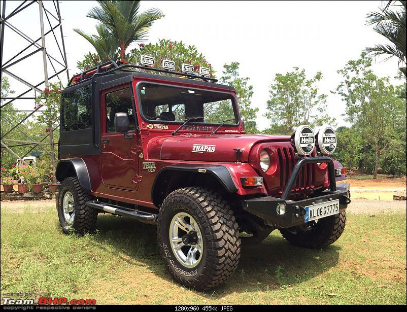 Scoop! Mahindra Thar Facelift spotted testing-img20150330wa0008.jpg