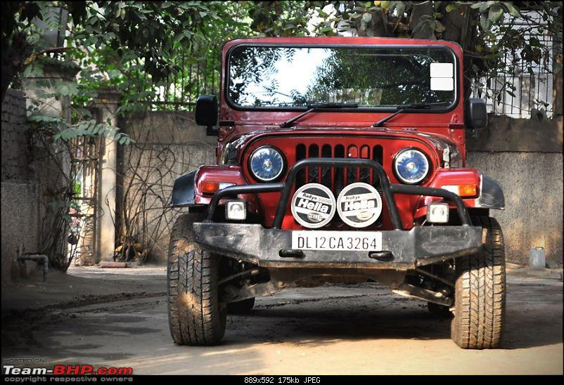 Never thought I'd buy a Mahindra Thar! My Jeep Story. EDIT: Now sold-1.jpg