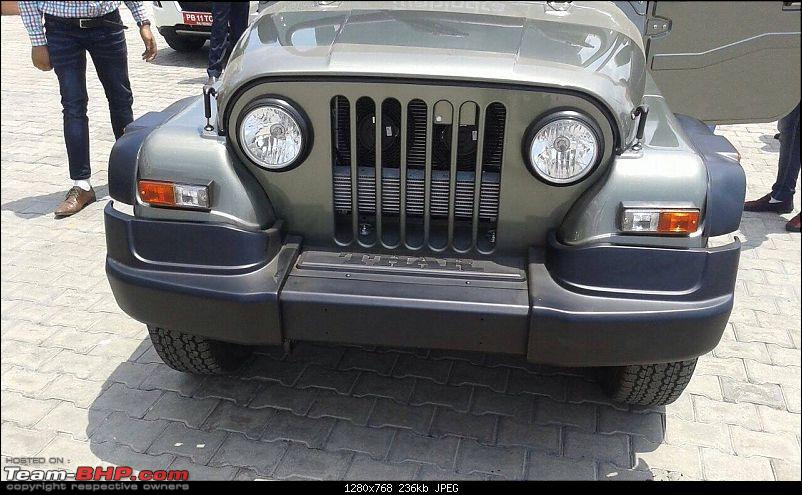 Scoop! Mahindra Thar Facelift spotted testing-image.jpg