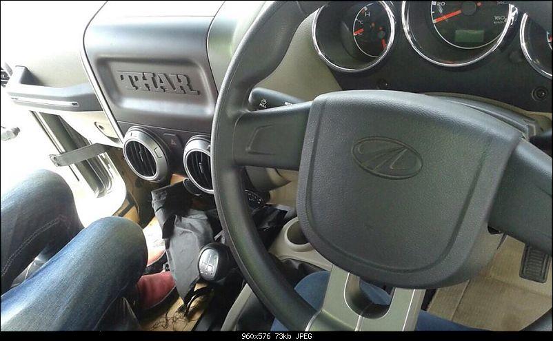 Scoop! Mahindra Thar Facelift spotted testing-mahindratharfacelift5.jpg