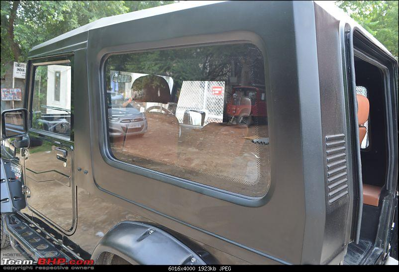 The most practical & best looking Hardtop - Mahindra Thar-7.jpg
