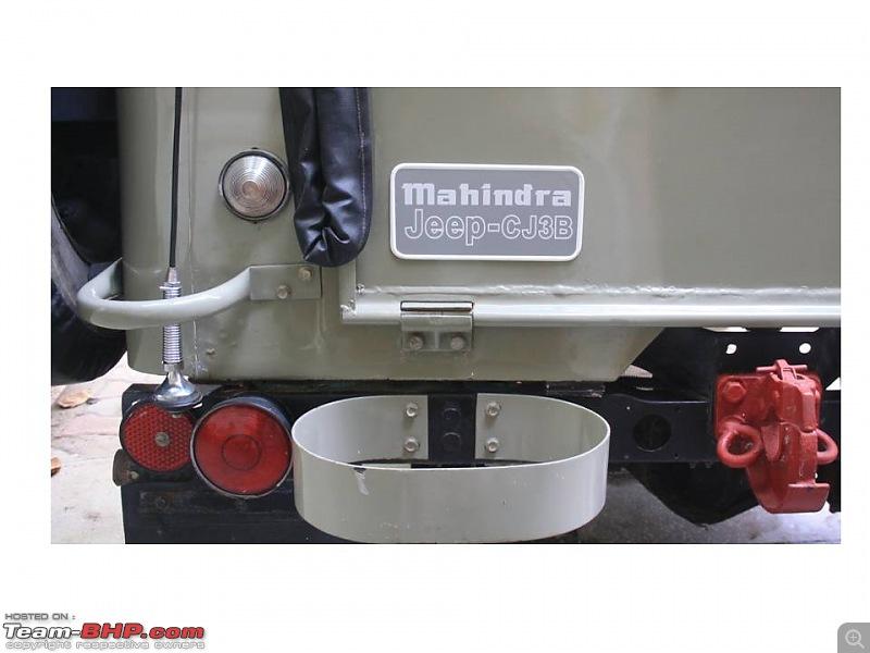 A Mahindra CJ500 DP and a custom made Expedition Trailer-slide1.jpg
