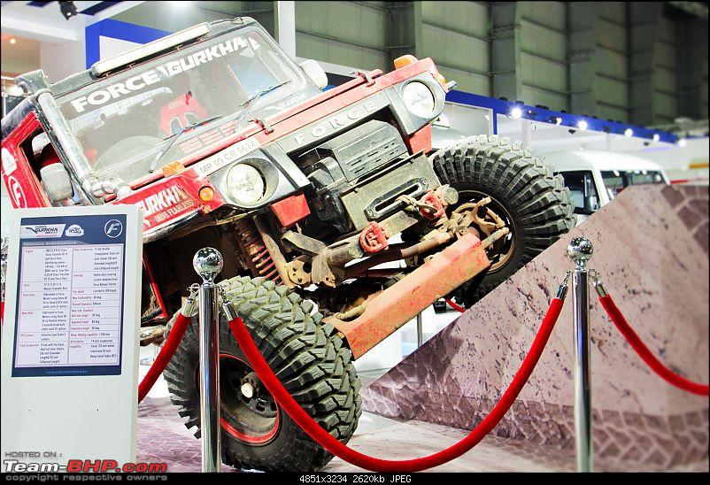 Force Gurkha @ Auto Expo 2016-gurkha-1.jpg