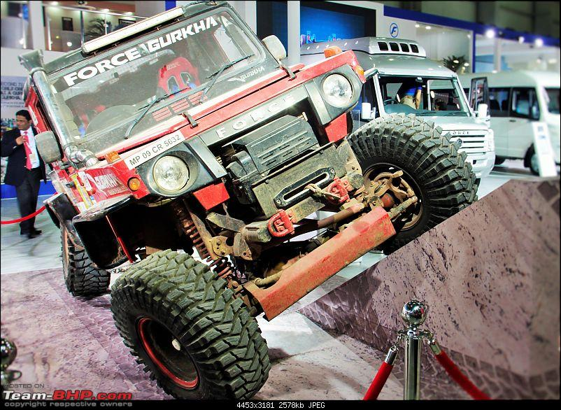 Force Gurkha @ Auto Expo 2016-gurkha-2.jpg