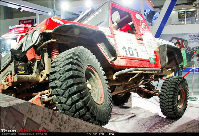 Force Gurkha @ Auto Expo 2016-gurkha-3.jpg