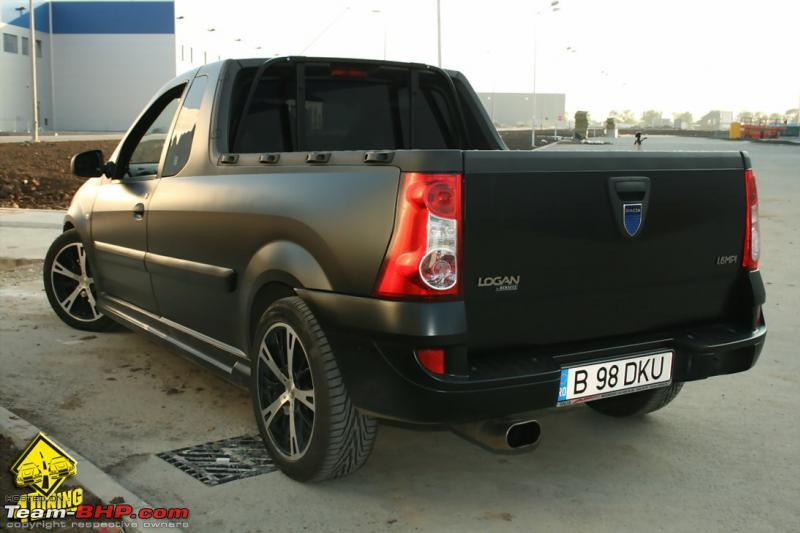 dacia pick up prix dacia duster oroch le nouveau duster en version pick up en europe photo 2 l. Black Bedroom Furniture Sets. Home Design Ideas