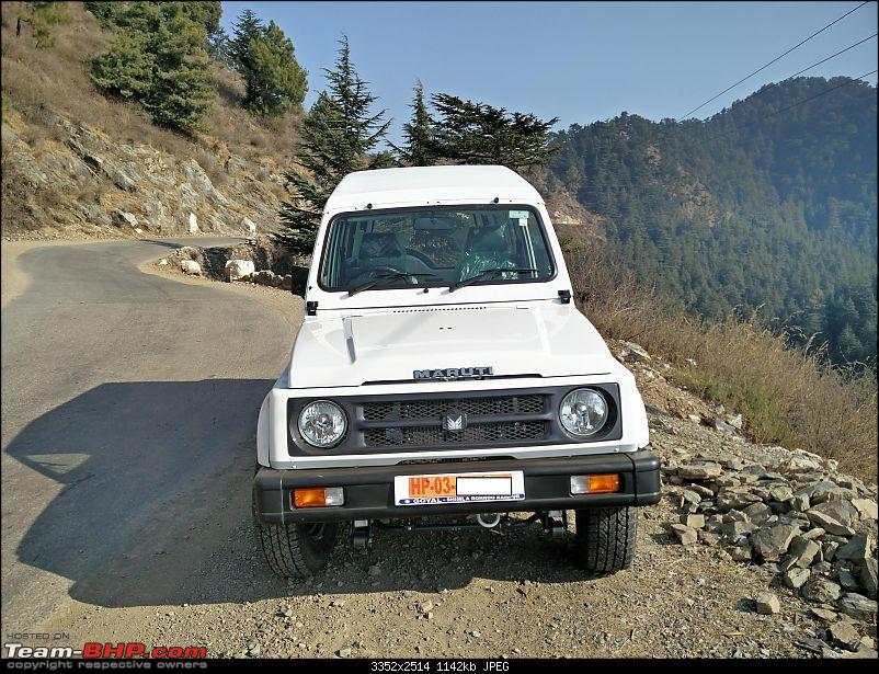 Maruti Gypsy Pictures-5.jpg