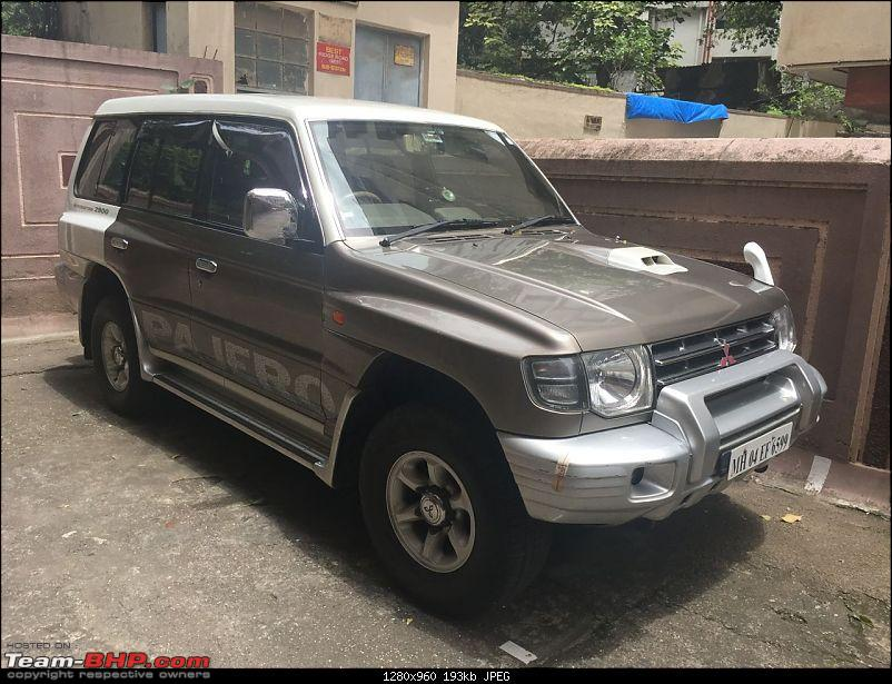 Mitsubishi Pajero SFX - Project Overland Conversion-long.jpg