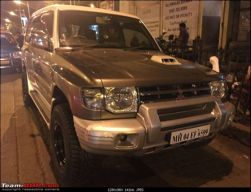 Mitsubishi Pajero SFX - Project Overland Conversion-cc-night.jpg