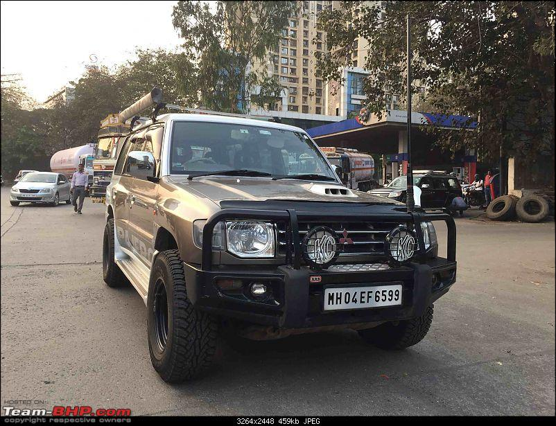 Mitsubishi Pajero SFX - Project Overland Conversion-wait.jpg