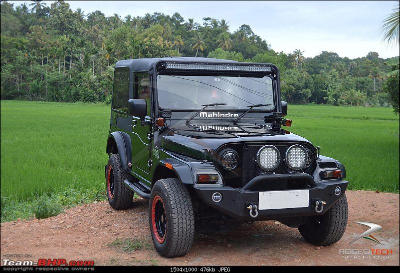 The most practical & best looking Hardtop - Mahindra Thar-2-copy.jpg