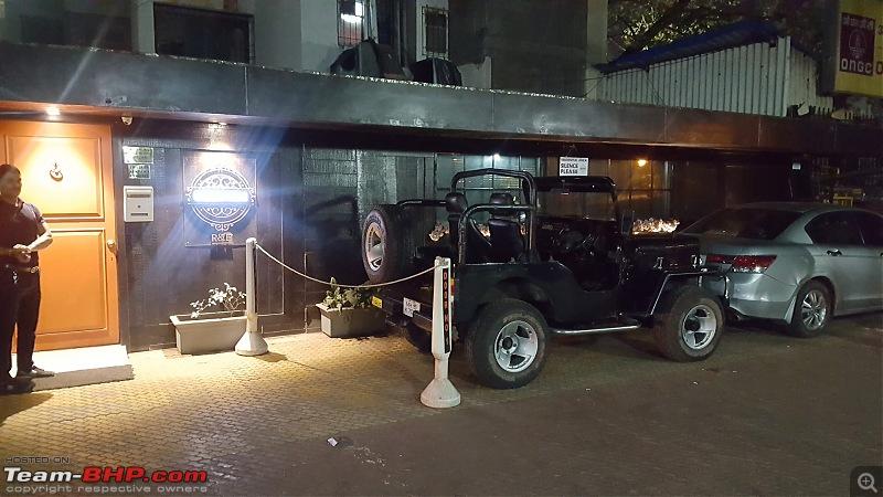 Mahindra Classic 4x4. 2.5 Liter Diesel. Back on the road!-20171121-22.50.29.jpg