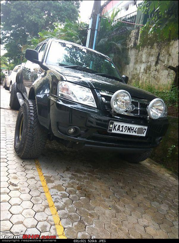 Tata Xenon XT (EX 4X4) - Ownership Experience-img_20170821_152529.jpg