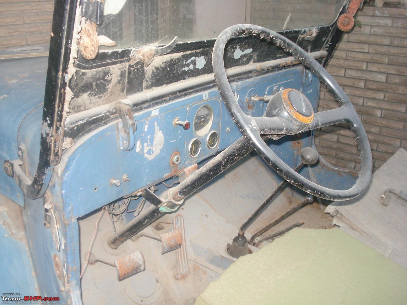 1964 Willys Cj3b Team Bhp Wiring Harness Picture 1086