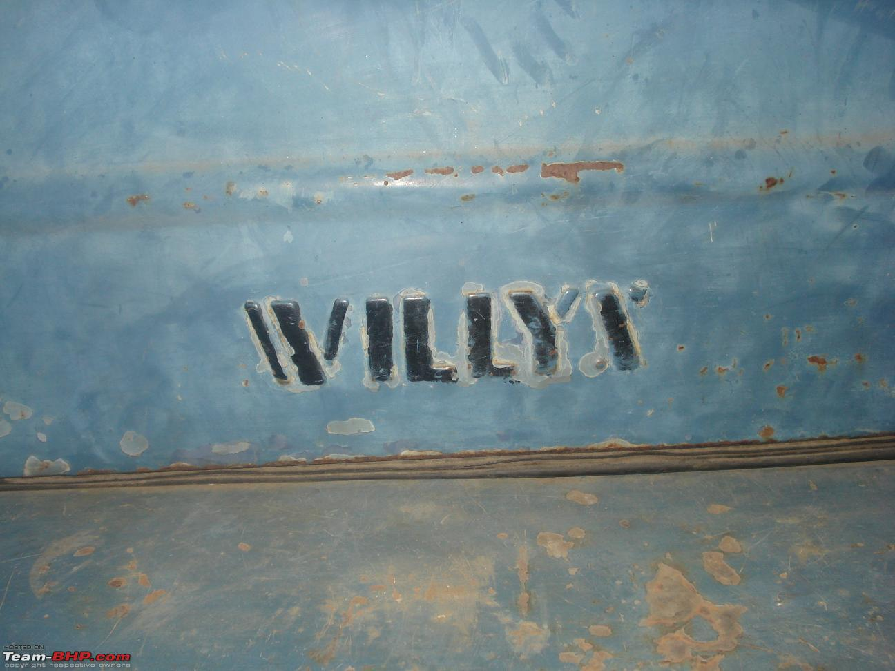 1964 Willys Cj3b Team Bhp Wiring Harness Picture 1091