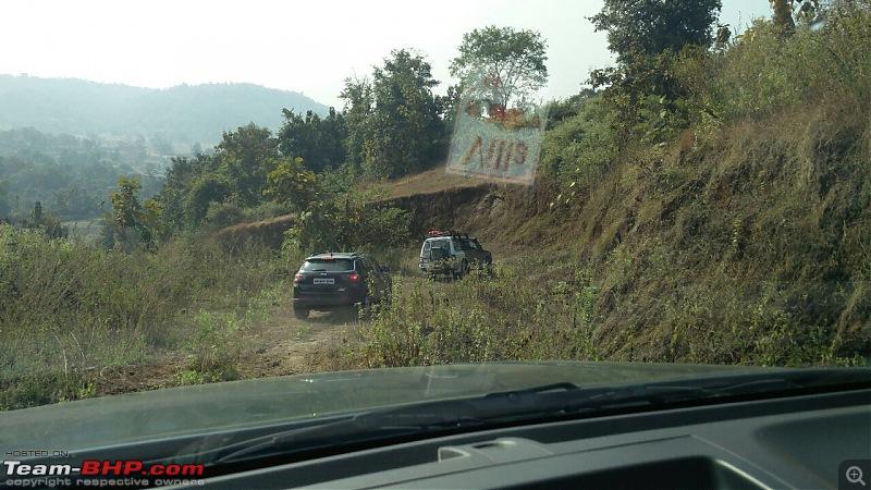 Mitsubishi Pajero SFX - Project Overland Conversion-trail.jpg