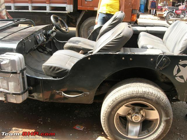 Images Willy jeep (Bathinda/Punjab). Powered by Google
