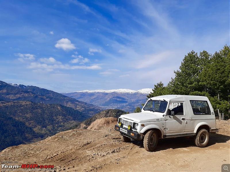 1996 Maruti Gypsy MG410W - Going places-20200120_122616.jpg