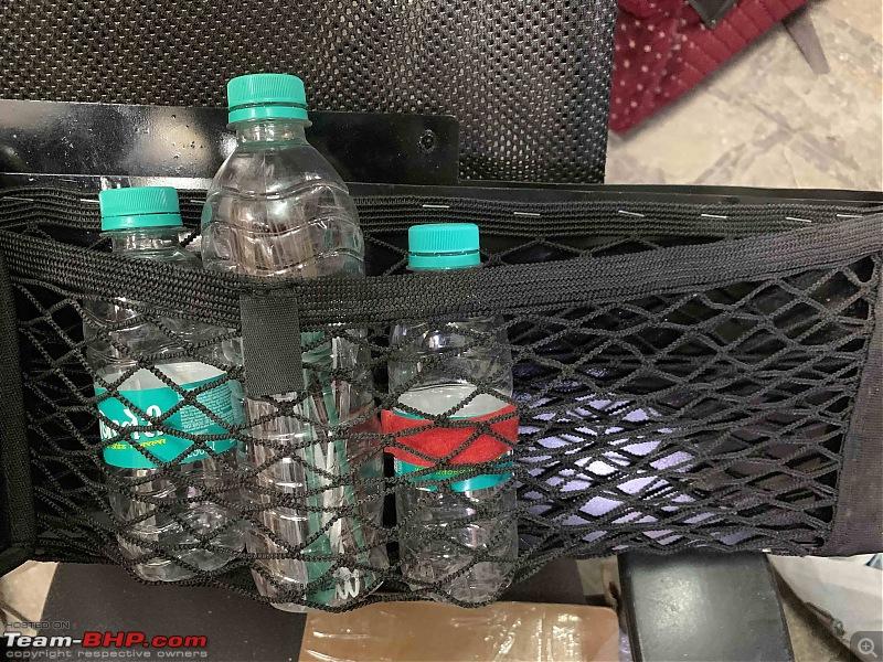 Mitsubishi Pajero SFX - Project Overland Conversion-bottles.jpeg