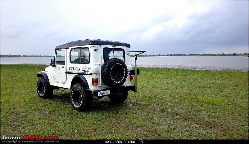 The most practical & best looking Hardtop - Mahindra Thar-20200725_205547.jpg