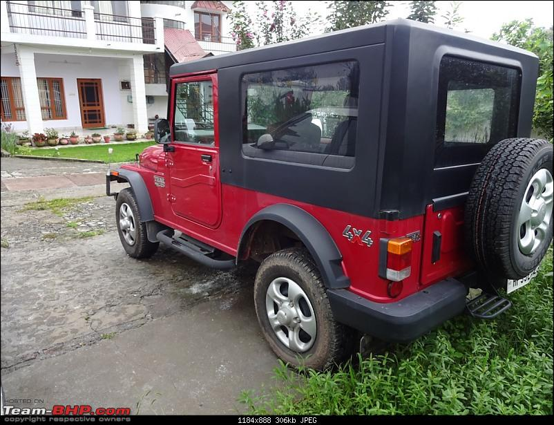 The most practical & best looking Hardtop - Mahindra Thar-dsc02492.jpeg