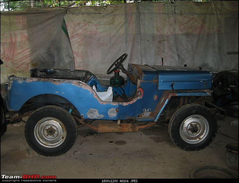 Rebirth of a CJ3B, The Unstoppable Legend ! -By JeepCaptain-img_0303.jpg