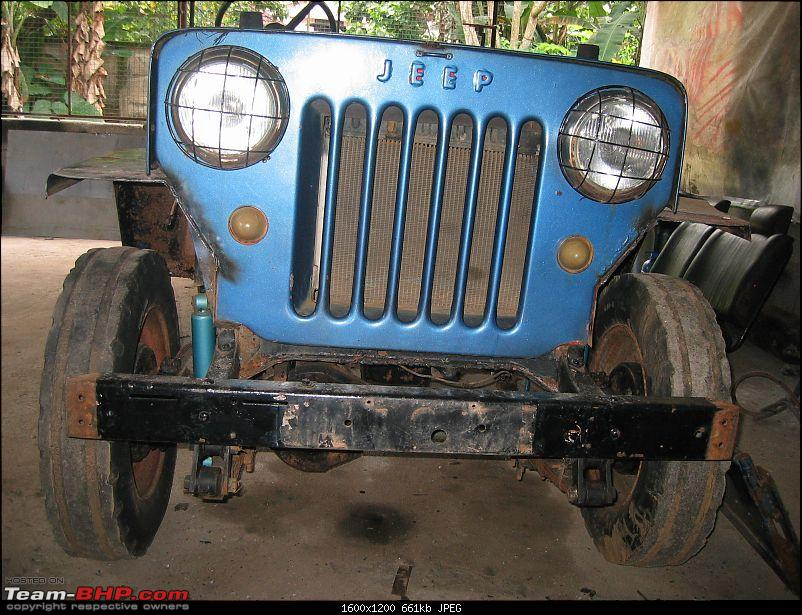 Rebirth of a CJ3B, The Unstoppable Legend ! -By JeepCaptain-img_0302.jpg