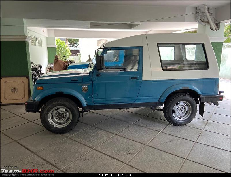 Maruti Gypsy Pictures-side-view.jpeg