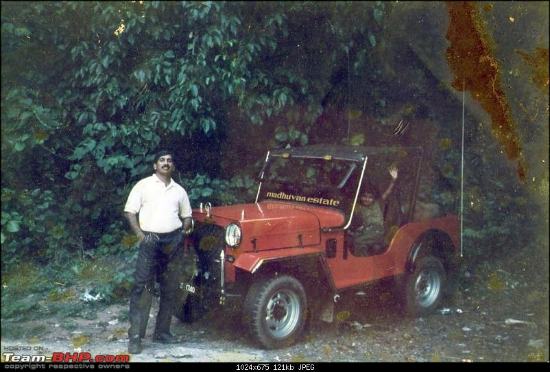 Father-son duo celebrates 'birthday' of their 50-year-old jeep-img_5468.jpg